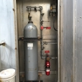 Fixed CO2 (Paintstore)
