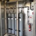 Fixed CO2 (Emergency Generator Room)