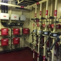 Fixed CO2 System (Engine Room)