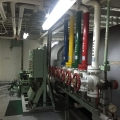 Fixed Low Pressure CO2 System