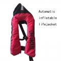 Life Jacket - Inflatable