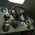 Lifeboat Helmsman Control