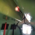 Interior Canopy Light
