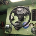 Lifeboat Helmsman Control