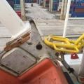 Freefall Life Boat Release Gear