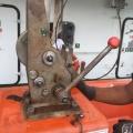 Rescue Boat Hook Release